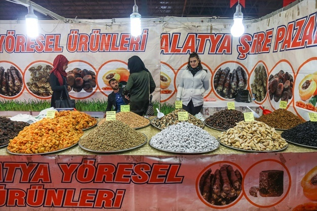 Doğu Anadolu Tarım Hayvancılık ve Gıda Fuarı