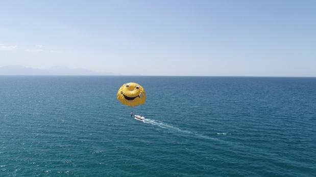 Edremit Belediyesinden ikinci halk plajı