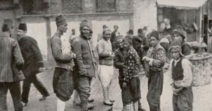 1900'lü yılların hiç görmediğiniz İstanbul fotoğrafları