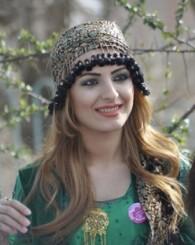 2. Kürdistan Güzellik Yarışması