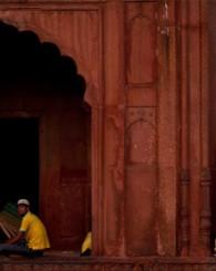 Dünya'dan Ramazan manzaraları