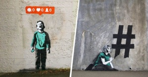 Sokakların sanatla buluşması
