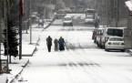 Türkiye'den kış manzaraları