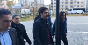 Bekir Kaya gözaltına alındı