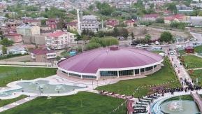 Tuşba'da toplu açılış ve etkinlikler