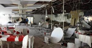 Van'da bombalı saldırı