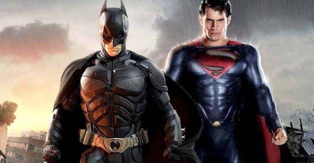 Batman v Superman Adaletin Şafağı Geliyor