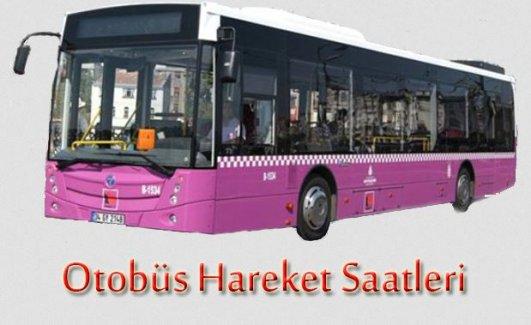 Van Belediyesi Otobüs Hareket Saatleri ve Güzergahları GÜNCELLENDİ