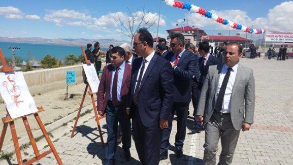 Edremit'te turizm haftası etkinliği - Van Haber