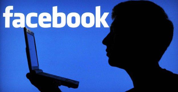 Facebooktayım o halde varım!