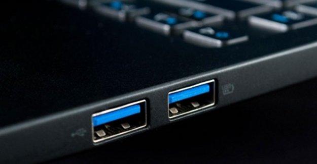 İnternete USB takın!