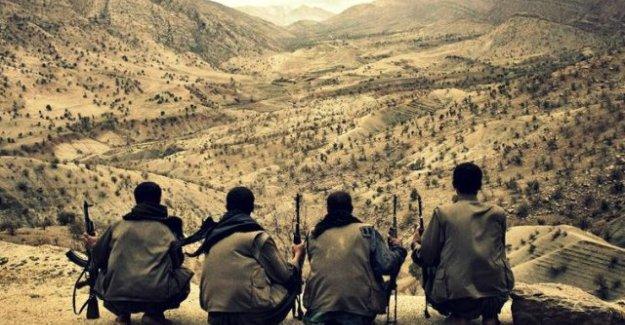 Nizip'te PKK operasyonu: 7 gözaltı