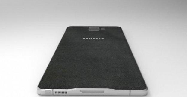 Samsung Galaxy Note 6 için bomba iddia!