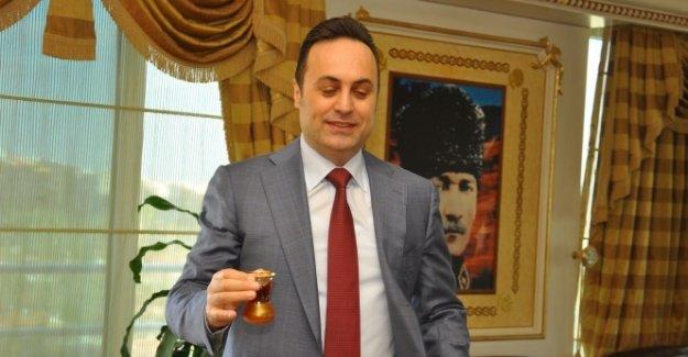 Yılmaz: MHP'de kongre Bahçeli ile Koray Aydın arasında geçecek