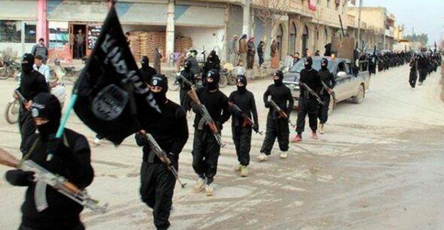 IŞİD, Real Madridli taraftarlara saldırdı:14 ölü