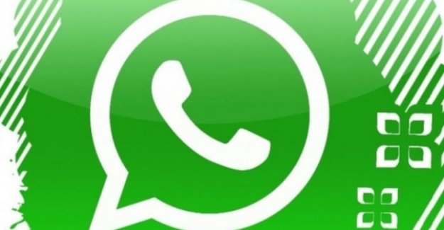 Whatsapp'tan devrim niteliğinde yenilik