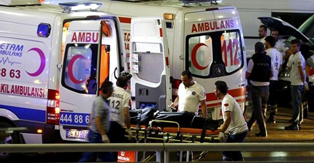 İstanbul'daki terör saldırısına tepkiler büyüyür