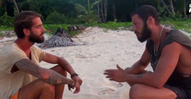 Survivor 2016 finalde kim kaç oy aldı?Atakan ve Serkay'ın oy oranı