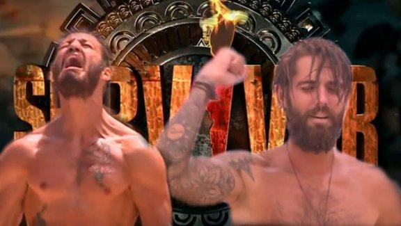 Survivor 2016 finali kim kazandı?Serkay mı Atakan mı?İşte şok isim