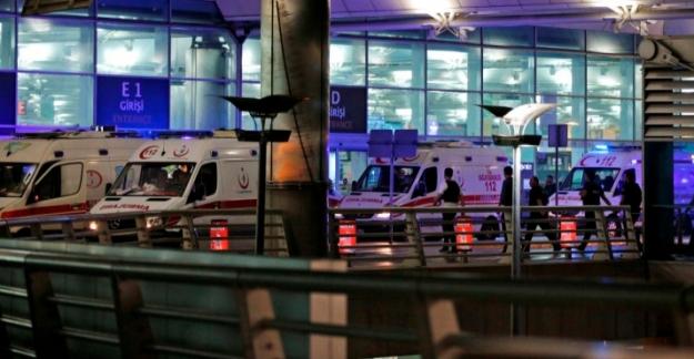 Van Ekonomi Konseyi, İstanbul Atatürk Havalimanı'ndaki saldırıyı kınadı