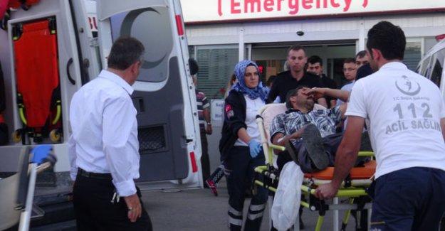 Aksaray'da iki aile arasında çıkan kavgada 1 kişi öldü