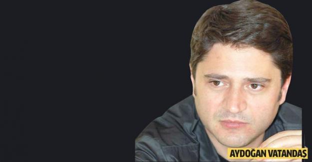 Aydoğan Vatandaş Fuat Avni mi? Aydoğan Vatandaş kimdir?