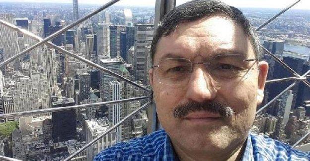 Celal Bayar Üniversitesi eski rektörü  Mehmet Pakdemirli kimdir?Gözaltına alındı