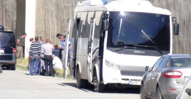 Doğubayazıt'ta bıçaklı kavgada Raşit Sapil öldü