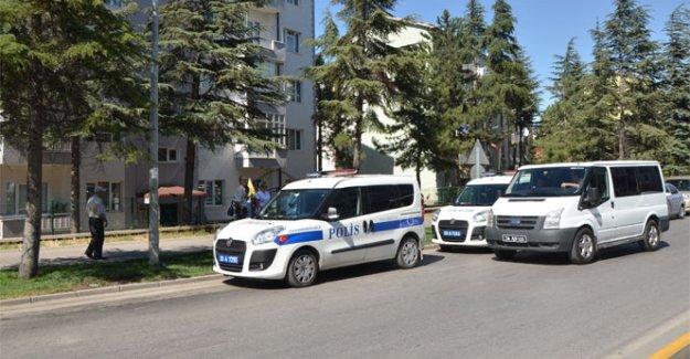Eskişehir'de Psikiyatri uzmanı Mustafa Ünalmış evinde ölü bulundu