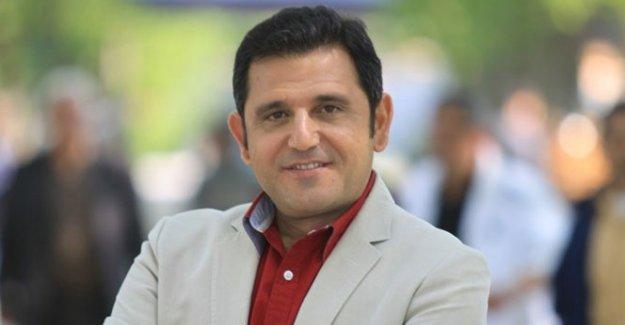 Fatih Portakal kimdir?Fatih Portakal gözaltına mı alındı?