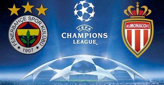 Fenerbahçe Monaco maçını şifresiz nasıl izleyebilirim?