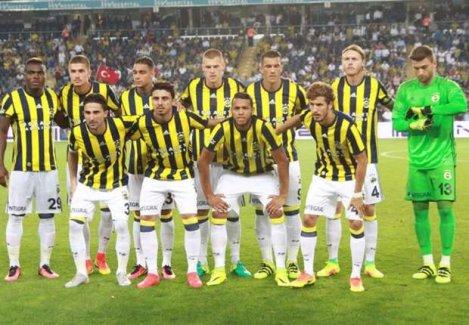 Fenerbahçe Monaco'yu elerse Play-Off turundaki muhtemel rakipleri kimler?