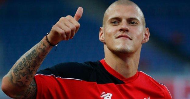 Fenerbahçe'nin yeni transferi Martin Skrtel kimdir?Hangi takımlarda oynadı?