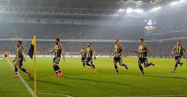 Fenerbahçe Panathinakos(FB-PANA) hazırlık maçı ne zaman hangi TV'de
