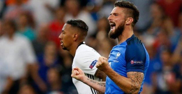 Fransa Portekiz EURO 2016 final mücadelesi ne zaman oynanacak?