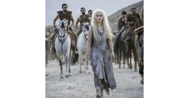 Game of Thrones'un 7.sezonunda neler yaşanacak detaylar ortaya çıktı!