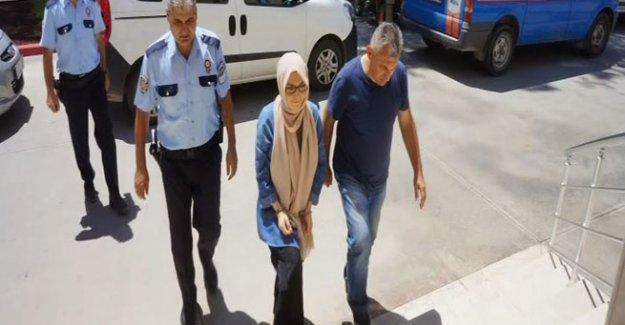 Gazeteci Hanım Büşra Edal kimdir?Yakalandı