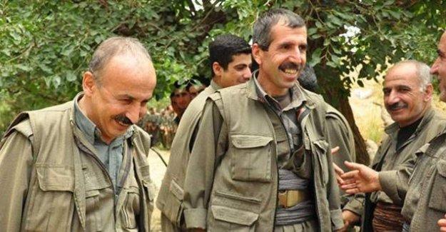 Hükümet Bahoz Erdal'ın ölümünü doğruladı
