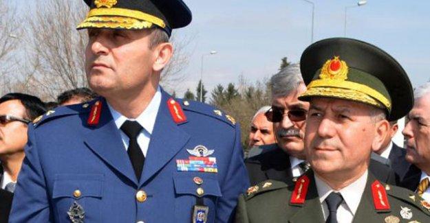 Kayseri 1'inci Komando Tugay Komutanı Tuğgeneral Aydoğan Aydın kimdir?Gözaltın alındı