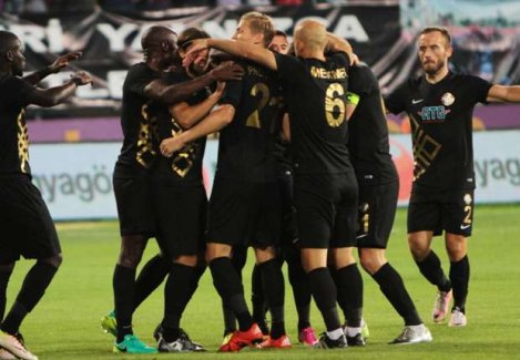 Osmanlıspor Kalju Avrupa Ligi maçı ne zaman, hangi tv kanalında?
