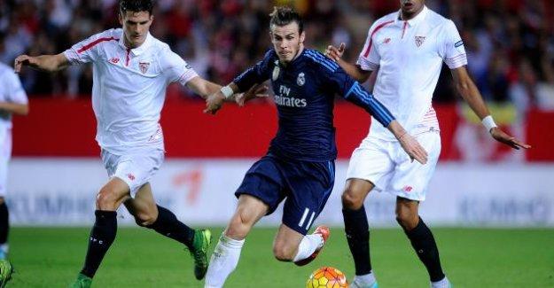 Real Madrid - Sevilla Süper Kupa maçı ne zaman, hangi kanalda?