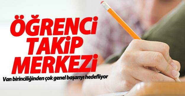 Türkiye Öğrenci Takip Merkezi'nden toplu başarı