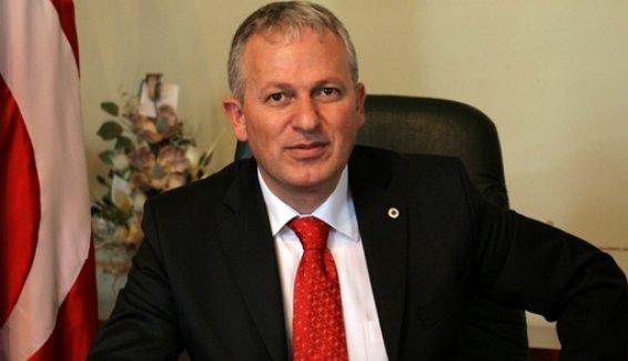 Yıldız Teknik Üniversitesi Rektörü İsmail Yüksek kimdir?Açığa alındı