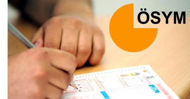 2016-YDS sınava giriş belgesi (YDS sınav giriş yerleri)