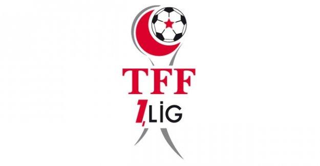 Balıkesirspor-Eskişehirspor TFF 1.Lig maçı ne zaman hangi kanalda?