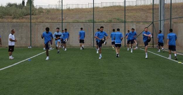 İpekyolu Belediyespor, Futbol Okulu Kuruldu