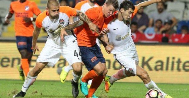 Shakhtar Donetsk M.Başakşehir rövanş maçı saat kaçta? Hangi kanalda?