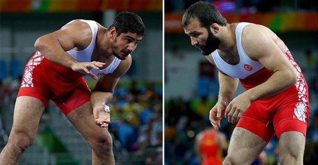 Taha Akgül ve Selim Yaşar'ın maçları saat kaçta?
