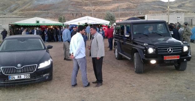 Başbakan Binali Yıldırım'dan, şehit ailelerine ziyaret