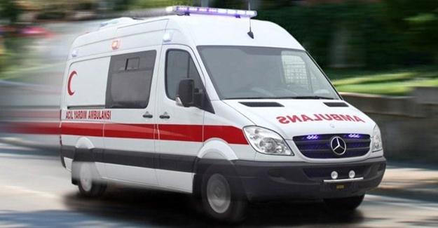Dağlıca'da yaralanan işçi Van'da hayatını kaybetti